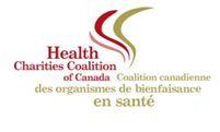 Health Charities Coalition of Canada inc Logo