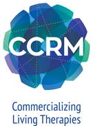 Centre for Commercialization of Regenerative Medicine Logo